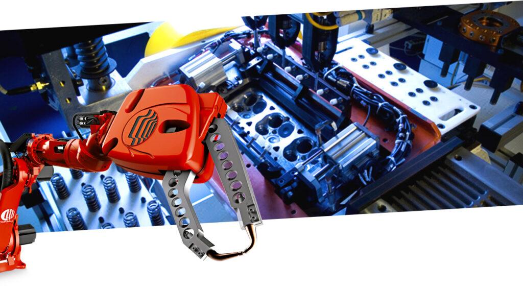Rockwell Automation en Comau werken aan de integratie van robots in productieprocessen