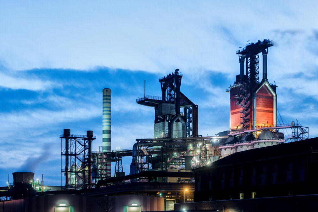 Staalimporten dempen prijsstijgingen