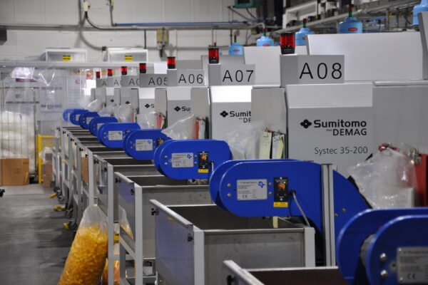 Essentra Components neemt Chinese onderdelenfabrikant over
