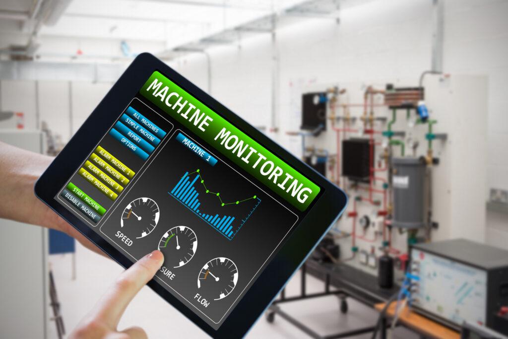 Smart Manufacturing begint met inzicht in productiedata