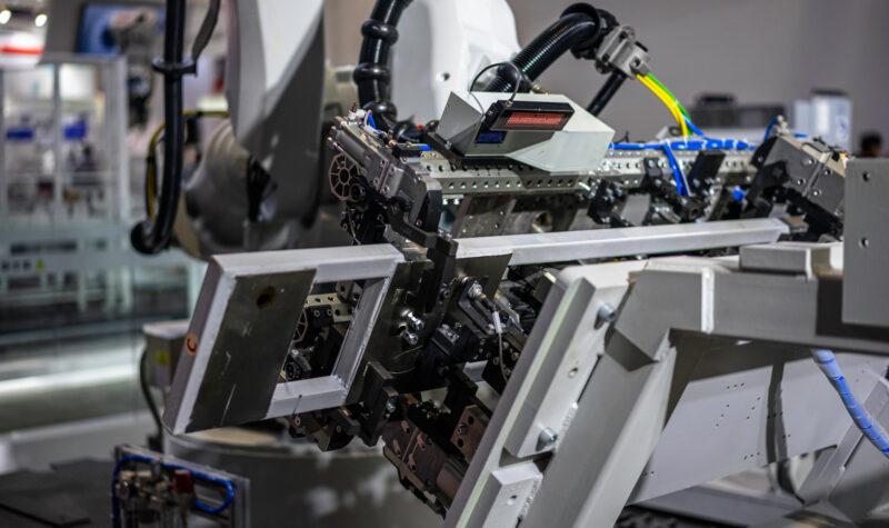 Smart Manufacturing hangt samen met daadkracht en draagvlak