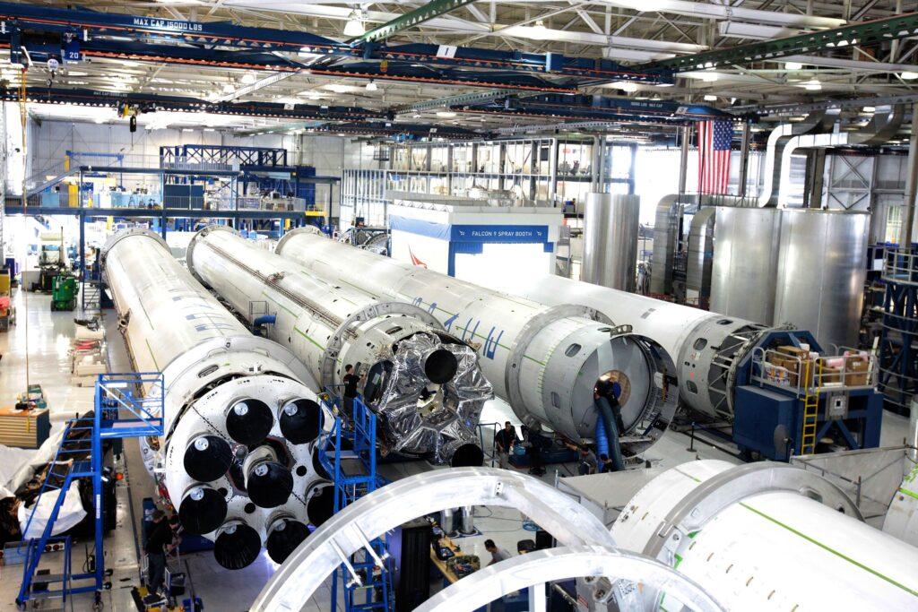 ABN AMRO: Industrie terug op niveau van voor corona
