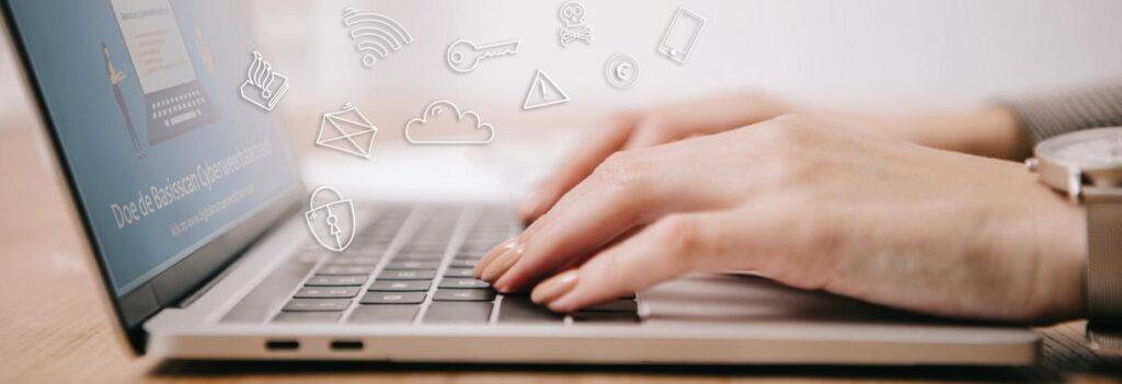 Digital Trust Center start met informeren over digitale dreigingen