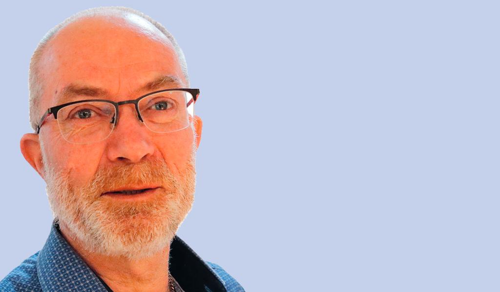 Blog Rolf Elling: 'Beurshonger gestild'