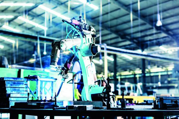 De Specialist: 'Robotisering: Hoe dan?'