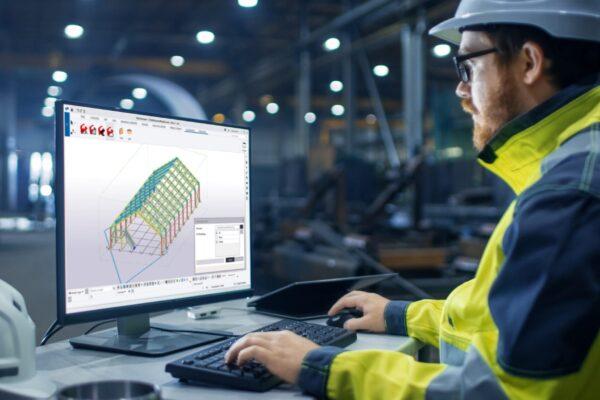 Smart Industry in de staalbouw