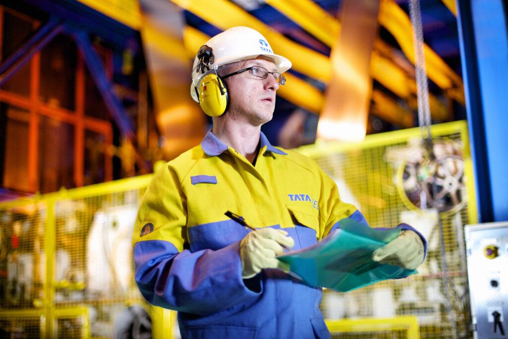 Tata Steel kiest voor waterstofroute