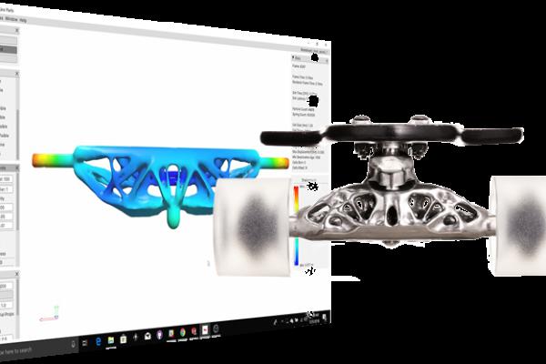 Een vliegende start met Design for Additive Manufacturing
