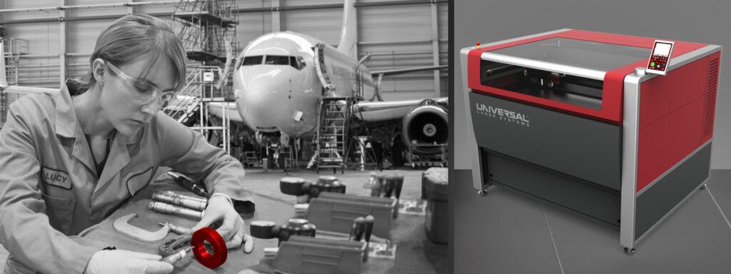 Widenhorn debuteert op Kunststoffenbeurs met lasersystemen