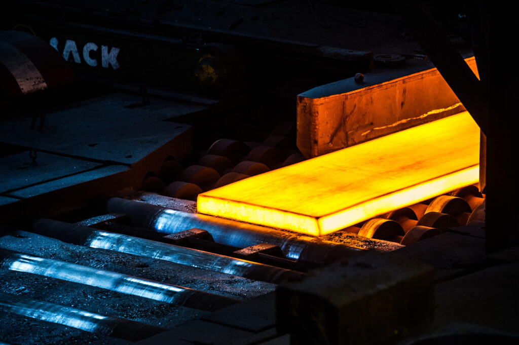 Eurofer: onzekere vooruitzichten voor Europese staalproductie