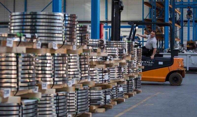 HEGO Stainless Steel & Aluminium overgenomen door investeringsmaatschappij