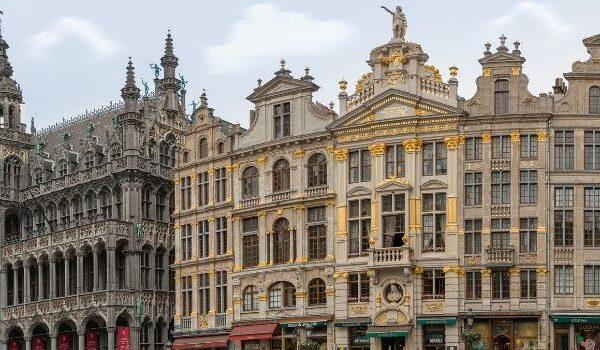 Handelsmissie circulaire economie in België