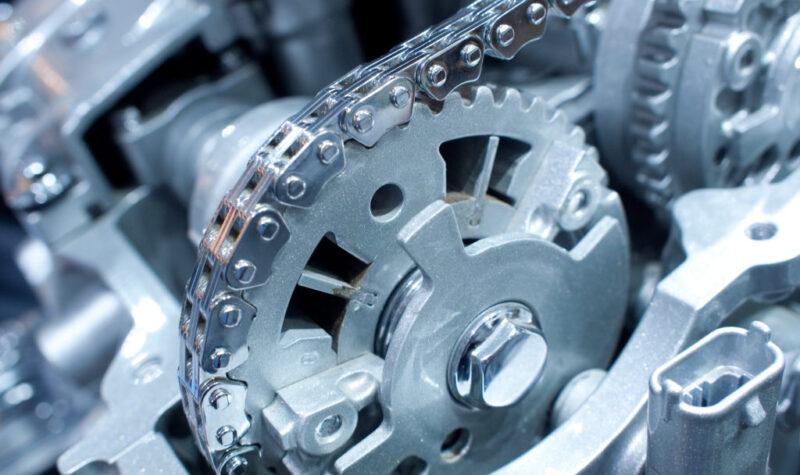 Vooruitzichten machinebouwindustrie positief