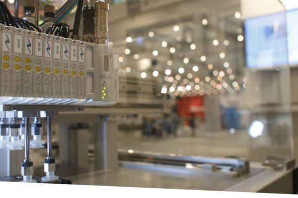 Waardevolle contacten opdoen tijdens FMB - Zuliefermesse Machinenbau