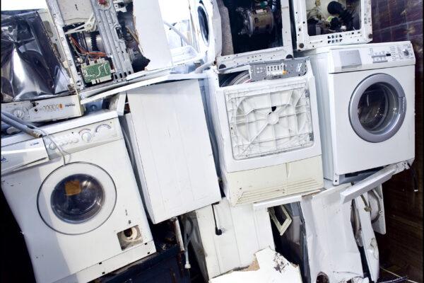 Metaalbedrijven ontvangen vergoeding voor e-waste
